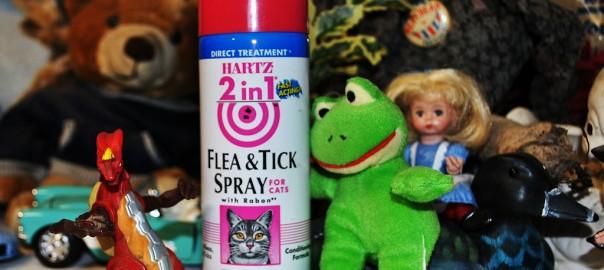 Flea Repellant